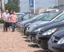 Auto financieren 't Harde